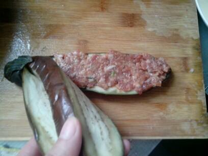 秘制肉鳖茄上配方啦_妈妈美食-美食网的主开场白播厨房图片