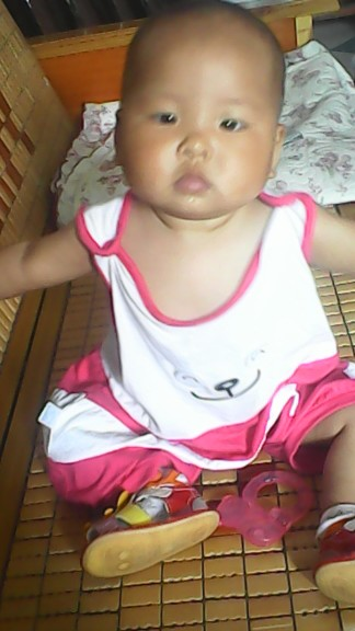 八个月宝宝体重多少算正常_濮阳妈妈圈