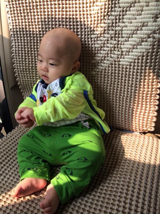 宝宝刚满四个月可以添加什么辅食_宝宝营养全