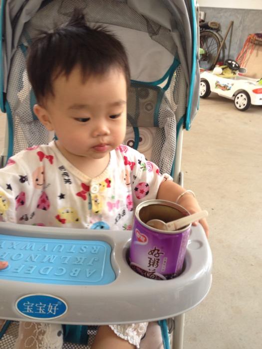 一周岁的宝宝,可以吃八宝粥吗?_宝宝营养全攻