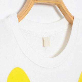 眼镜兔卫衣 货号X013 颜色白色 黄色 码数7-15