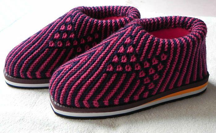 代织圈圈包,毛线棉鞋,马甲_徐州妈妈圈