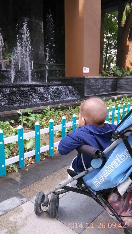7个月的宝宝头型不好看怎么办_母乳喂养圈