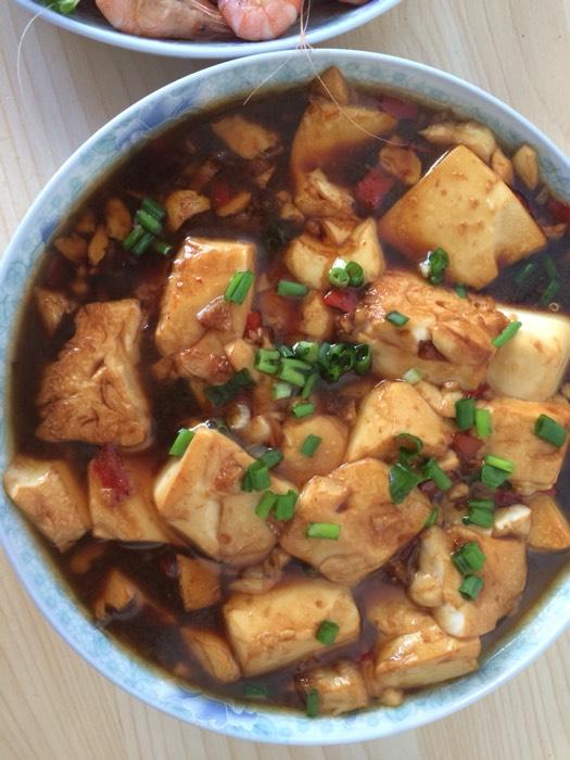 红烧豆腐有视频哦_教学我爱圈-教程网混合运算厨房妈妈图片