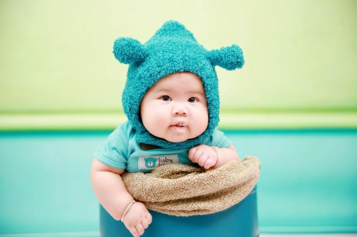 6个月宝宝都开始吃什么辅食了?进来讨论啊_宝