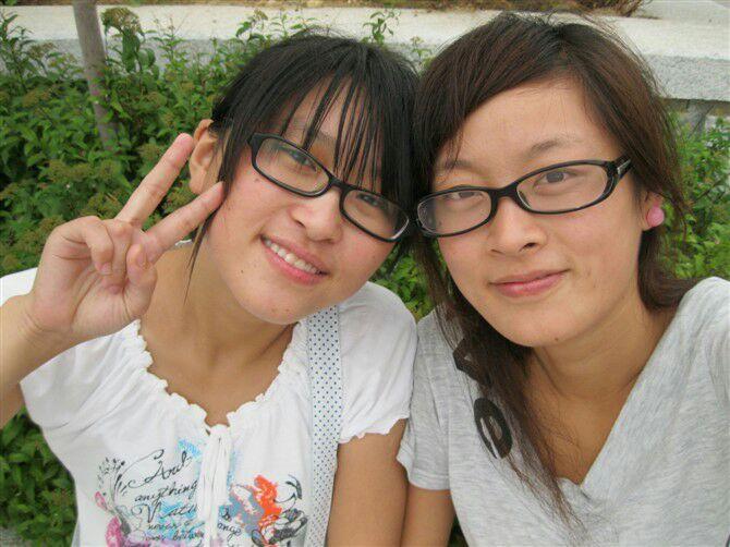 二十年的陪伴,我的闺密我的家人_语文初中圈教材的婚姻特点情感