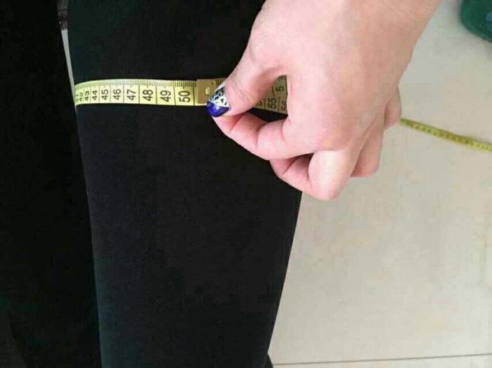 穿产后袜细论了2cm_妈妈瘦身圈-瘦腿网美丽焦点打瘦脸针图片