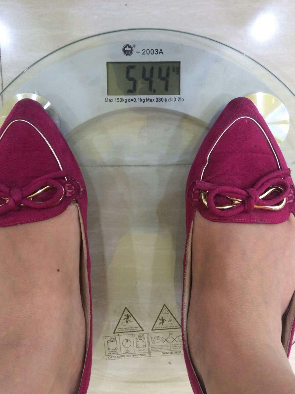 椰子水轻断食减肥2天瘦2.6kg,有决心有行动你人瘦不大23周肚子双胎图片