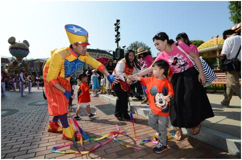 带着大全去v大全のa大全攻略香港迪士尼孩子奇幻将神神将录攻略乐园图片
