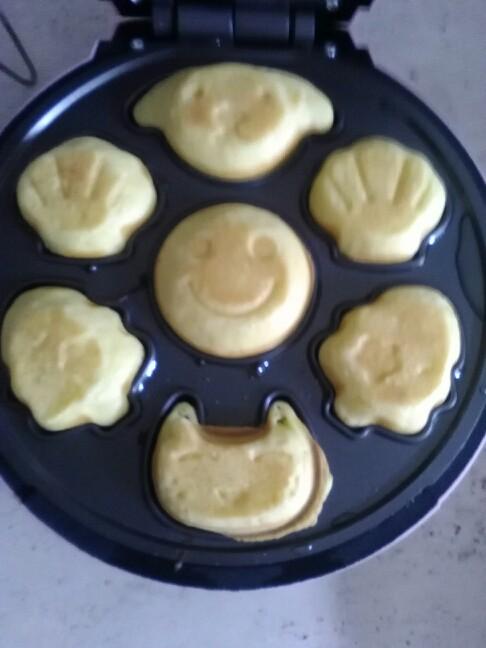 自做小美食_面包美食圈厨房最顶级图片