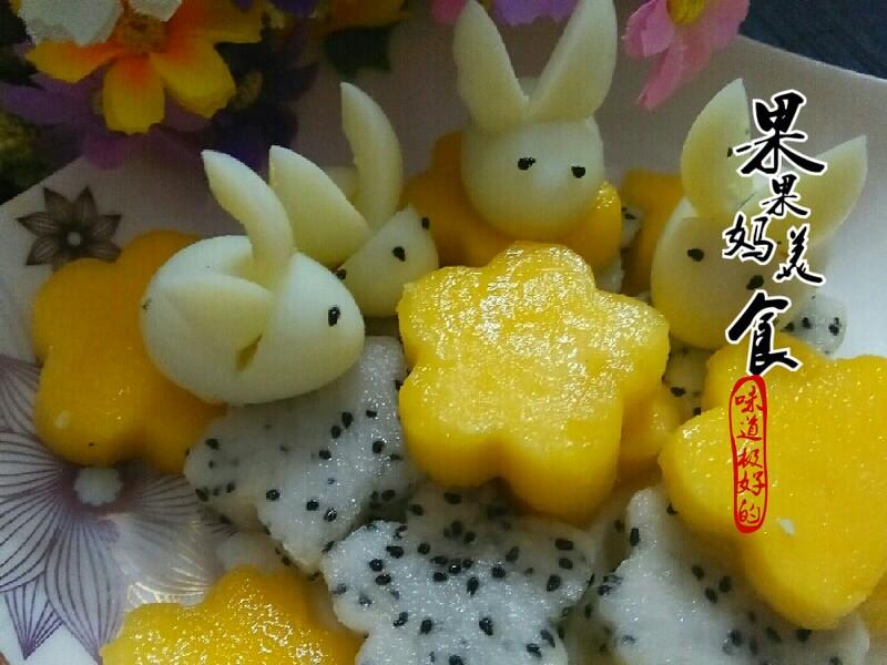 小兔子派对_