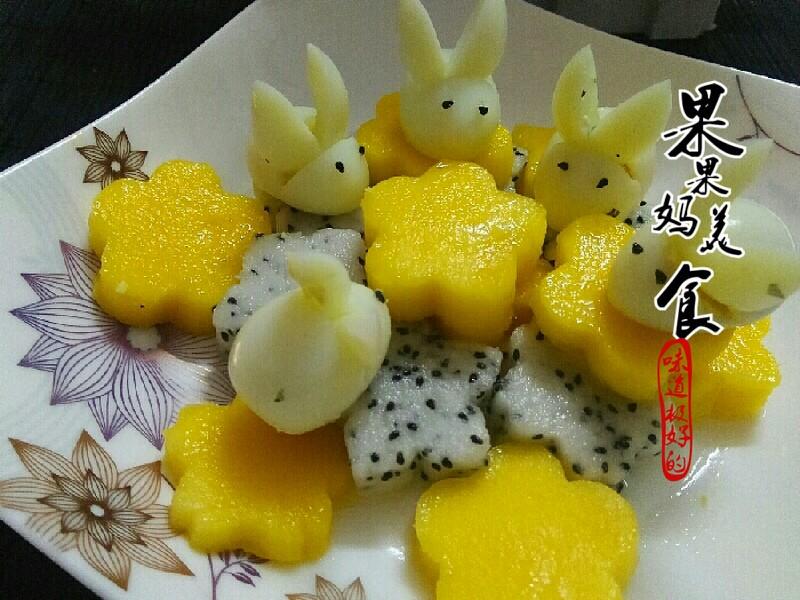 小兔子派对_【供应纸质面具骷髅面具小兔子面具圣诞派对