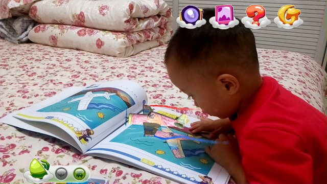 母婴动画_星际小蚂蚁公益大使系列动画全网热播_母婴新