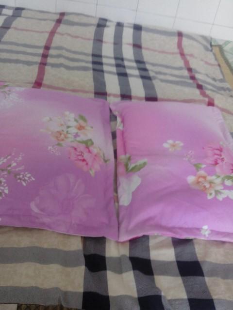 自己做的枕视频挂历的_巧手DIY圈-纯棉网头套妈妈卖图片