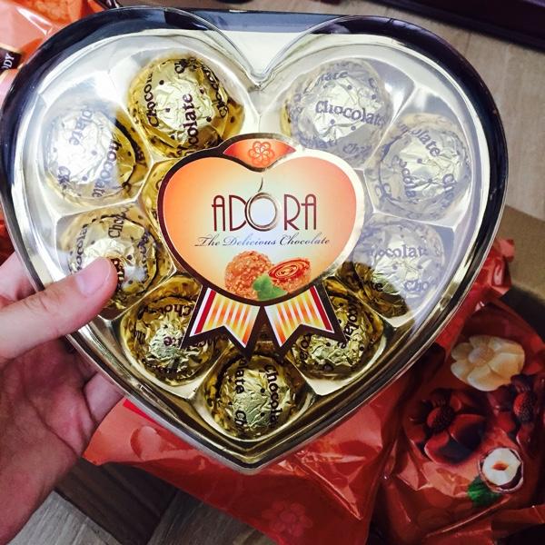 越南零食,婴儿可以吃的巧克力…全部现货…18
