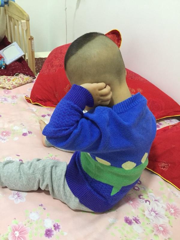 1岁3个月了,宝宝你啥时候会走路,会说话?_1-3