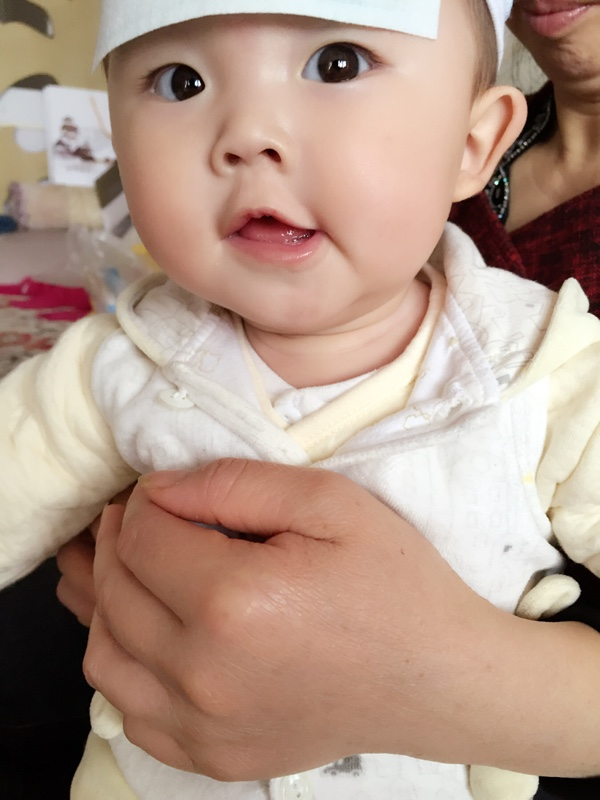 急!六个月宝宝反复发烧怎么办?在线急等!_0-1
