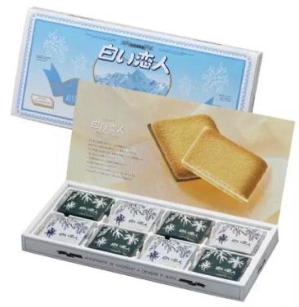 日本机场人肉代购零食_全球代购圈