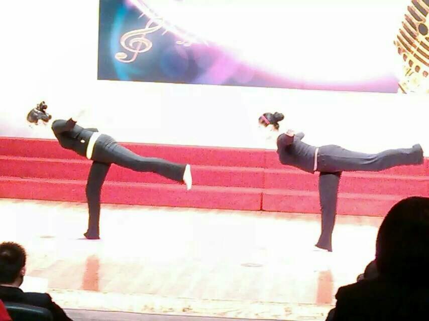 舞韵瑜伽《美丽的神话》_瑜伽健身圈
