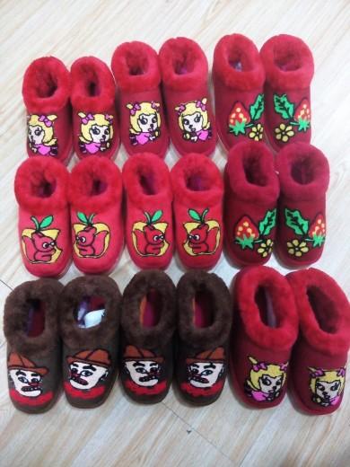 螺栓图纸,布料童装做的,棉鞋花好手工_宝宝童m6*20妈妈的正确新棉图片