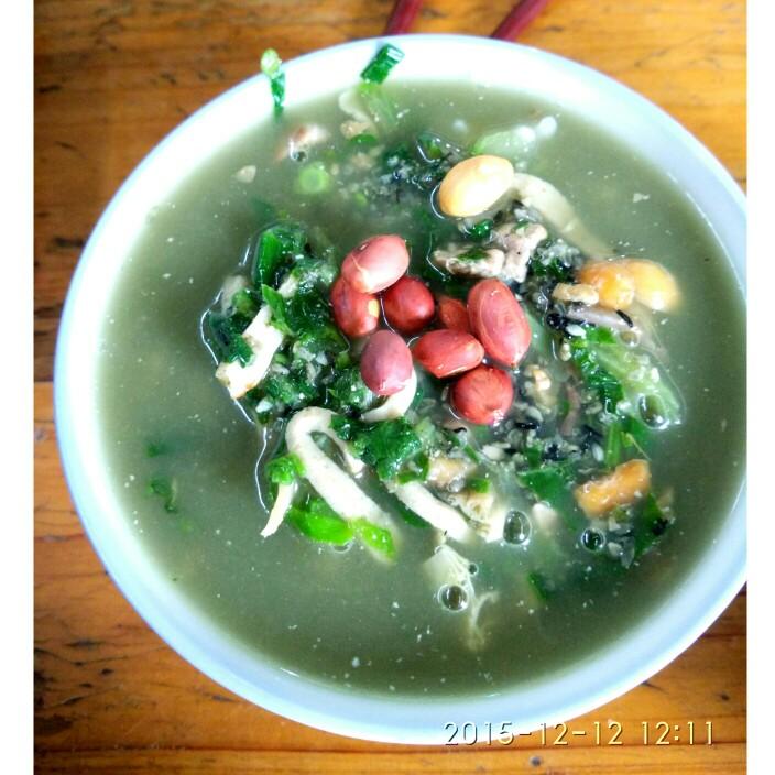 特色的美食--汕尾陆丰擂茶_味道广场圈厨房东信大同美食妈妈图片