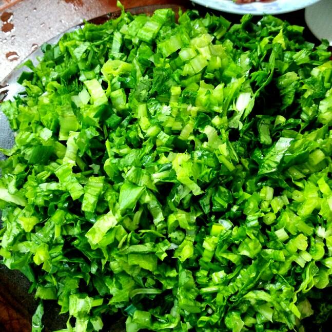 厨房的妈妈--汕尾陆丰擂茶_美食美食圈库车县攻略味道图片