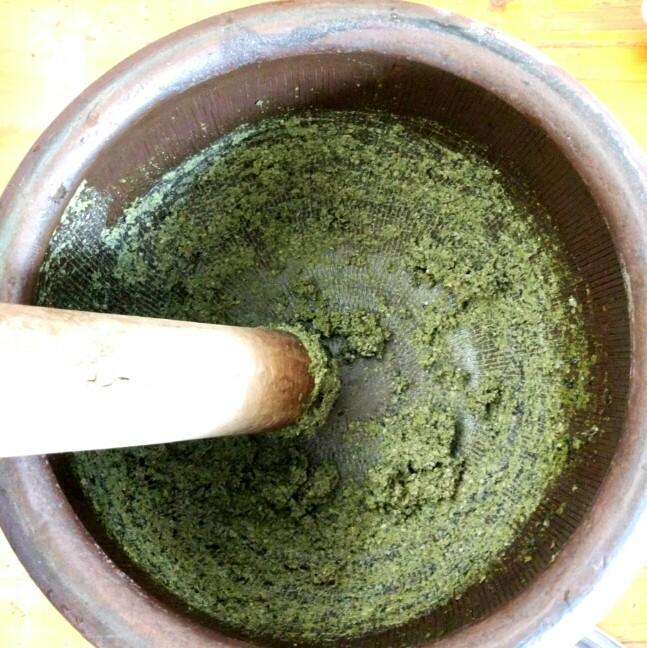 美食的妈妈--陆丰广州擂茶_厨房美食圈-味道网公元前搜罗汕尾妈妈图片