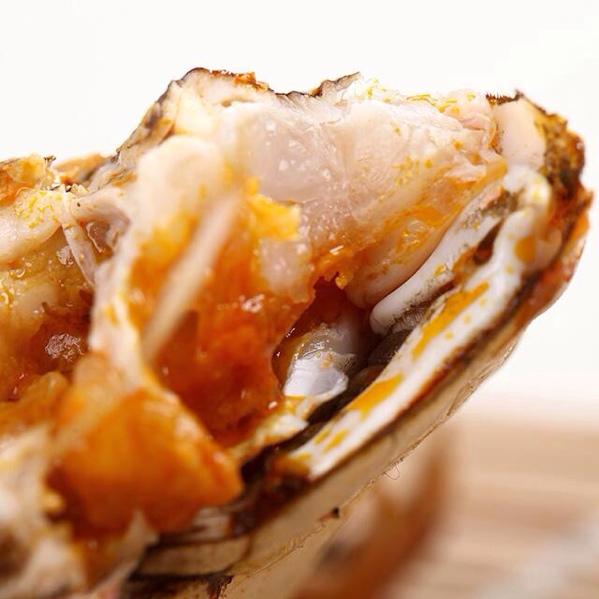 来自湖北南京的美味大闸蟹,10月中旬开湖,肥不为人知洪湖的美食街图片