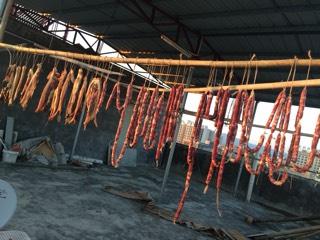 自做高清_厨房腊肠圈美食泰国美食介绍图片