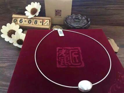 老银匠饰品支持专柜验货_珠宝玉器圈
