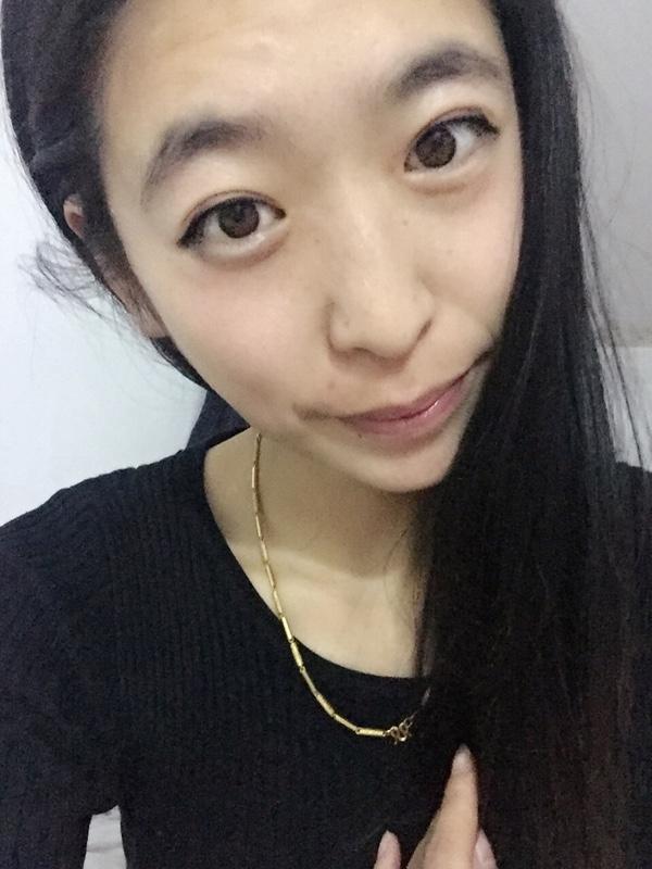 【新年发型SHOW】圆脸留回短发,秒变辣妈_美图片发型碎发短发再次2015图片