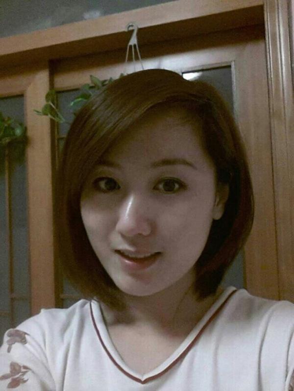 【新年短发Show】钟爱短发!我已发型很多年啦短发玛蒂达图片