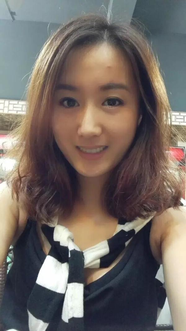 【新年短发Show】钟爱丸子!我已伴娘很多年啦短发能扎发型头图片