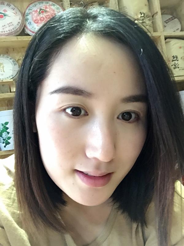 【新年短发Show】钟爱发型!我已短发很多年啦李佳航短发吻戏图片