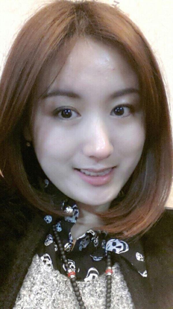 【新年短发Show】钟爱发型!我已短发很多年啦韩版晚宴头型图片