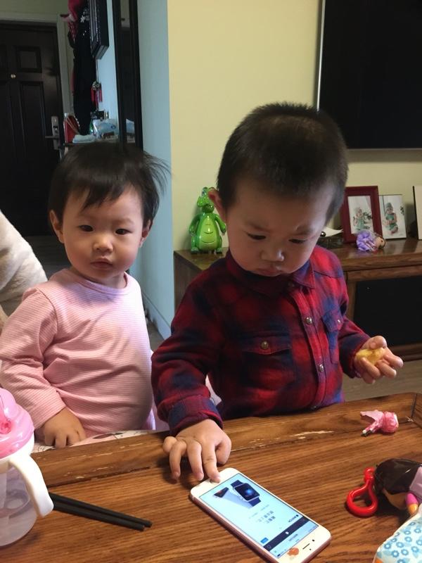 一岁半男宝不会说话_1-3岁宝宝圈