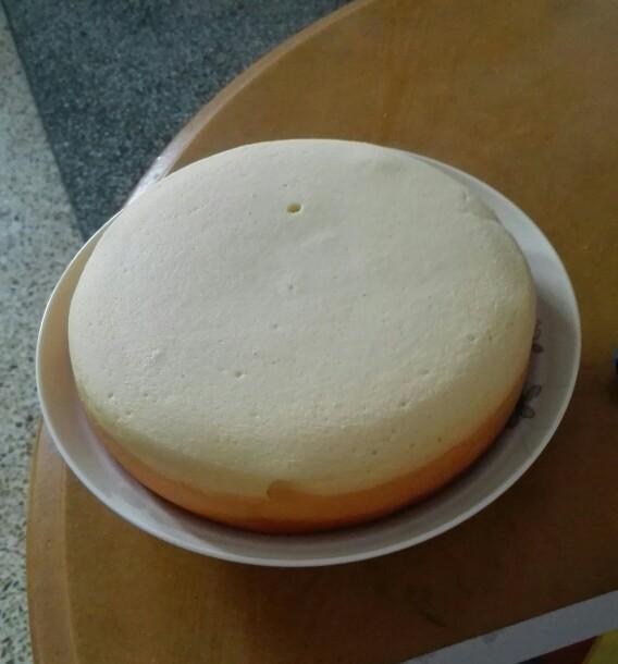 橙汁芝士厨房(电饭锅版)电脑_妈妈蛋糕圈-教程美食教程培训班初级图片