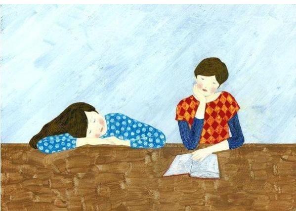 初中老师写了自己的回复早恋,男生的神计划,初中大连双语图片