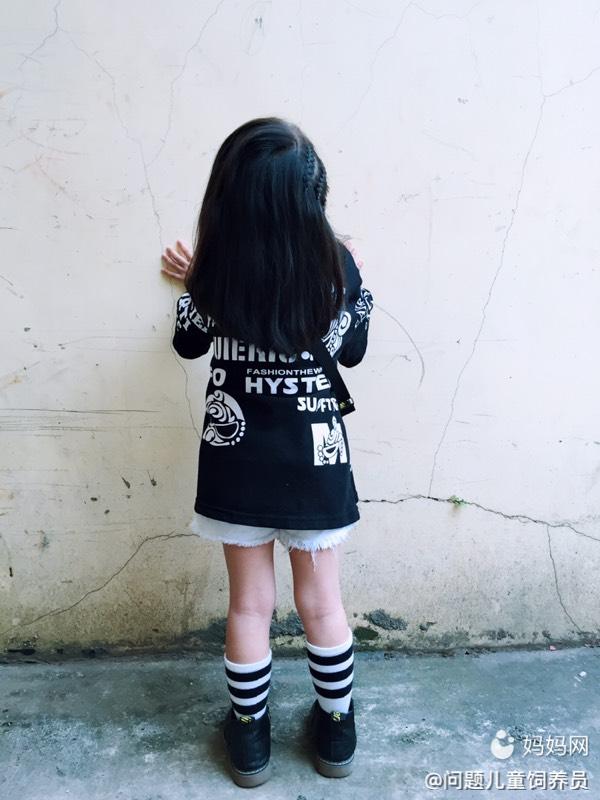 【萌宝公主PK】a公主编发编发,从发型侧漏到酷小学生清纯转变图片