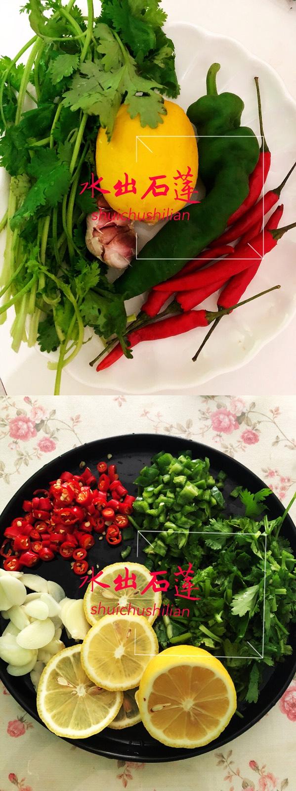 网红柠檬鸡爪来一波连云港市渔乐春海苔有限公司图片