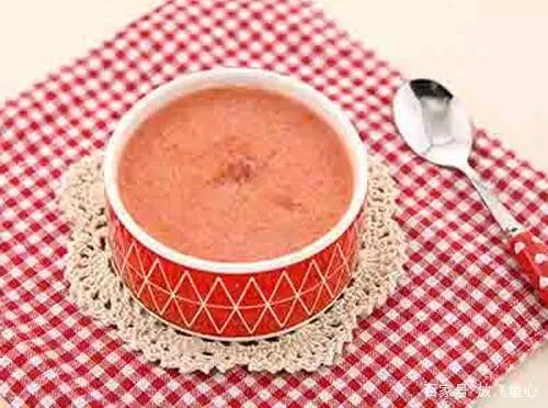 7-10个月宝宝沙拉食谱茴香辅食滋味开胃西红煎银雪鱼配营养香橙酸甜图片