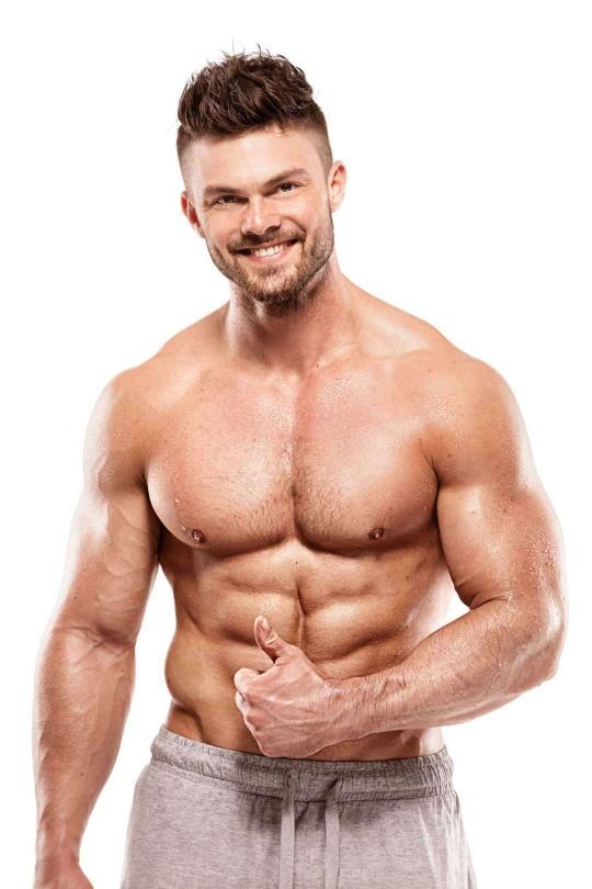 视频减肥男士!告诉你秘诀减肥有效最最快的方拍男人腿瘦一点图片