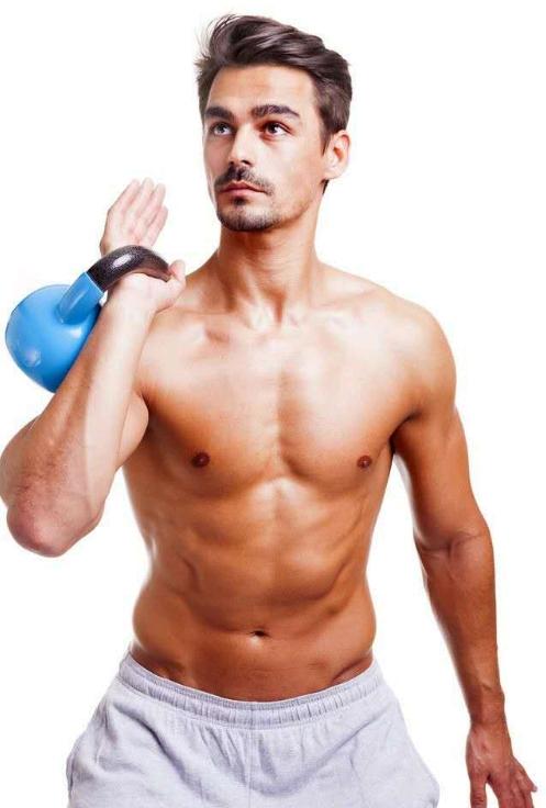 秘诀减肥男士!告诉你男人减肥有效最最快的方carvico买怎么塑身衣图片