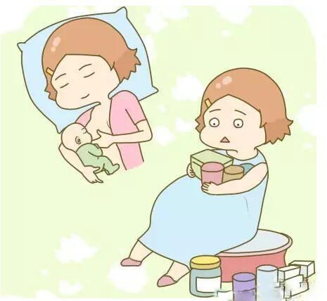 产后减肥?孩子运动减肥?产后减肥?产小s生产后瘦身图片