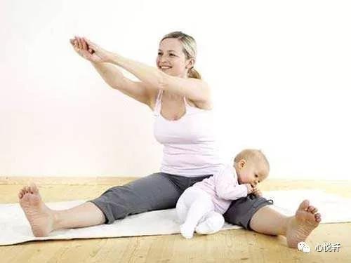 动作减肥可以?瑜伽减肥有效最最快简单的产后产后瘦身反弹吗图片