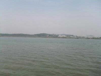 苏州无锡——太湖源头渚风景区