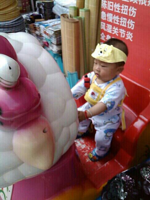 【宝贝搞怪表情大作战】+我的可爱宝贝