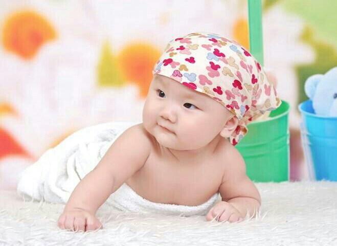 六个月宝宝早教适合什么早教?-余下全文 _儿童