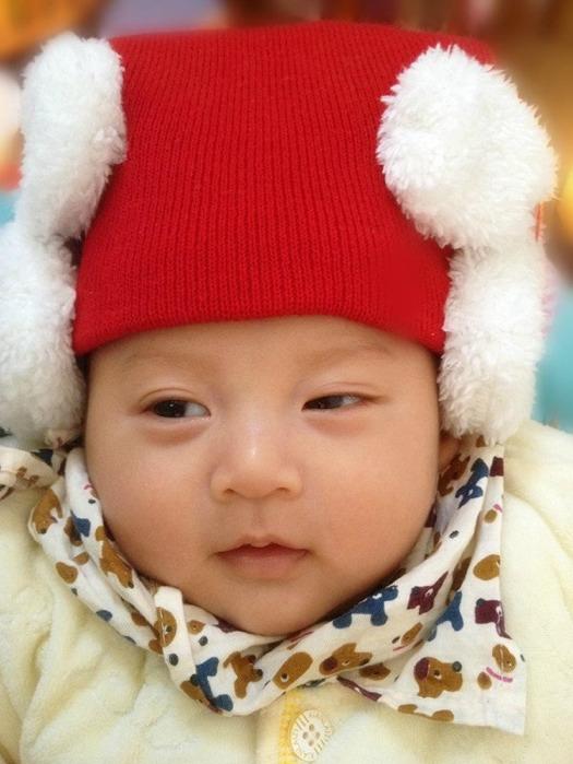 我家男宝宝2014年4月28号晚上8点五行缺金和水本人姓蒋取名
