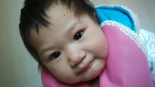 我最可爱的宝宝_0-1岁宝宝圈